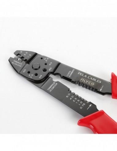 Pantalón multibolsillo