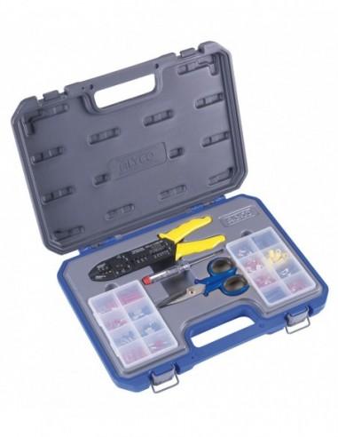 Pantalón corto multibolsillo